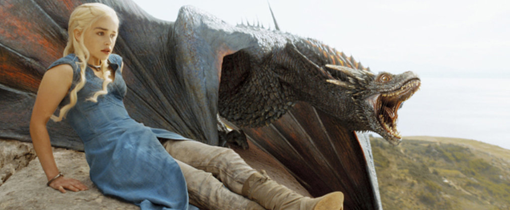 Ear Biting, More Death Than Ever, and More Game of Thrones Spoilers!