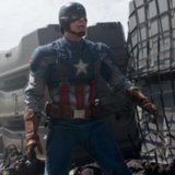 Captain America: The Winter Soldier Behind the Scenes Video