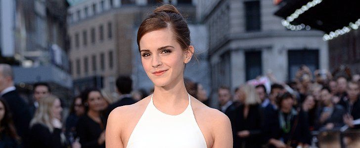 You'll Never Guess What Emma Watson Is Doing Now