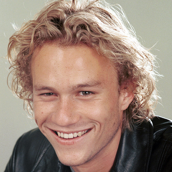 Heath Ledger Pictures