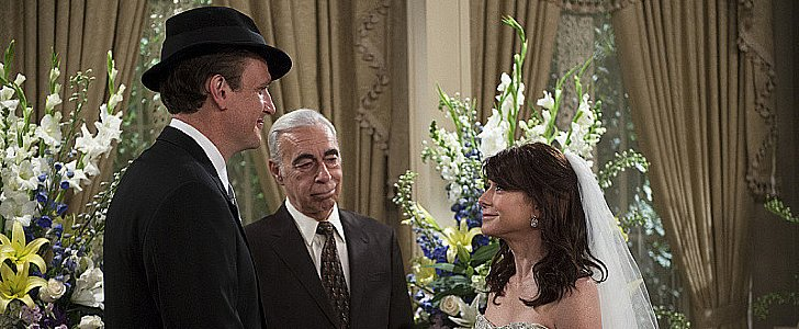 HIMYM Wedding Album: Look Through All the Big Bashes