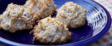 Don't Pass These Over! Almond and Coconut Macaroons