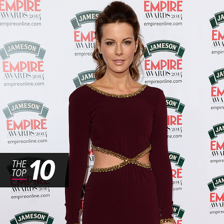 We Already Had This Week's Best Dressed Star Pegged on Monday