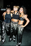 "TLC performed ""Waterfalls."""
