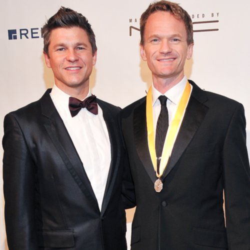 Famous Gay Couples Who Are Engaged or Married