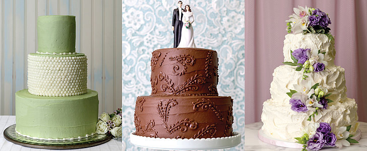 Glean Icing Inspiration From These Magnolia Bakery Wedding Cakes