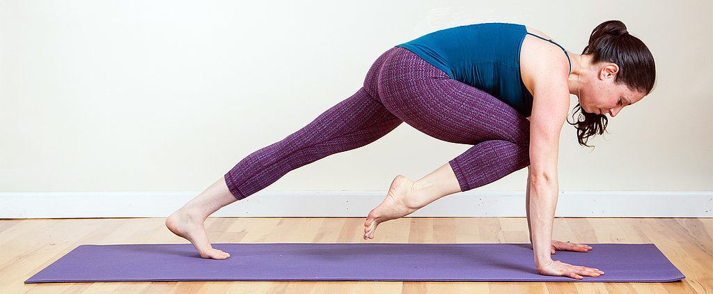 How to Warm Up Tight Hips Before a Run
