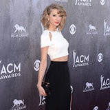 ACM Awards Red Carpet Dresses