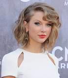 Taylor Swift's Hair and Makeup at the ACM Awards 2014