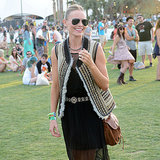 Who's Your Music Festival Style Icon?