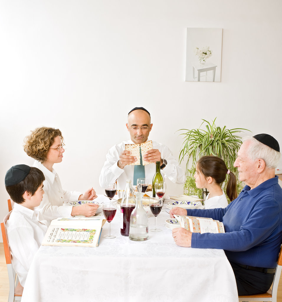 Make Your Seder More Kid-Friendly With These Family Haggadahs