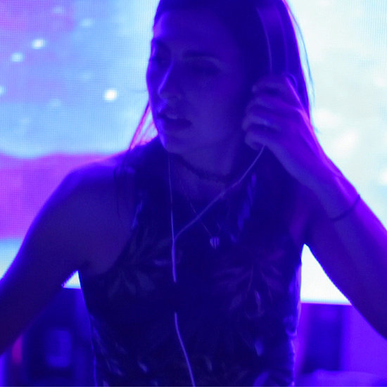 Secret Deodorant Shows You What It's Like to Be an International DJ