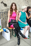 Charlotte Best at MBFWA Day Three