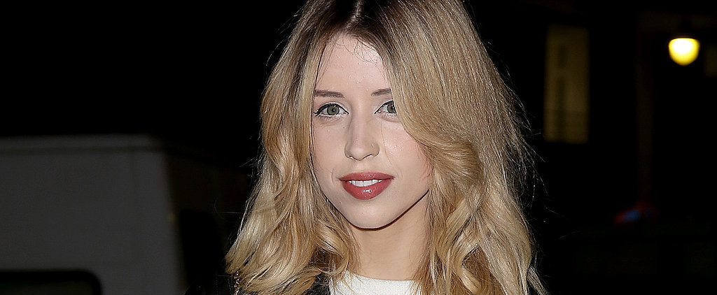 Speed Read: Peaches Geldof's Cause of Death Is Still Unknown