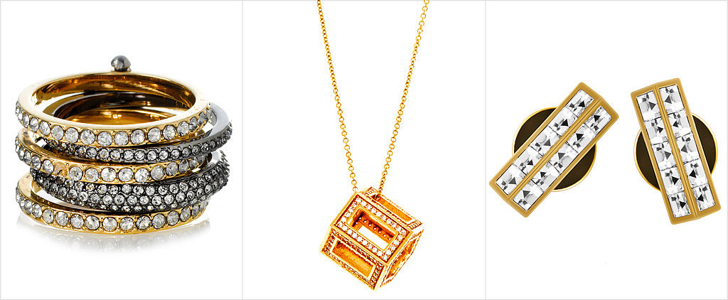 Henri Bendel's New Jewelry Line Looks Way More Expensive Than It Really Is