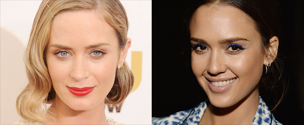 Steal Anti-Ageing Secrets From Celebrities in Their 30s