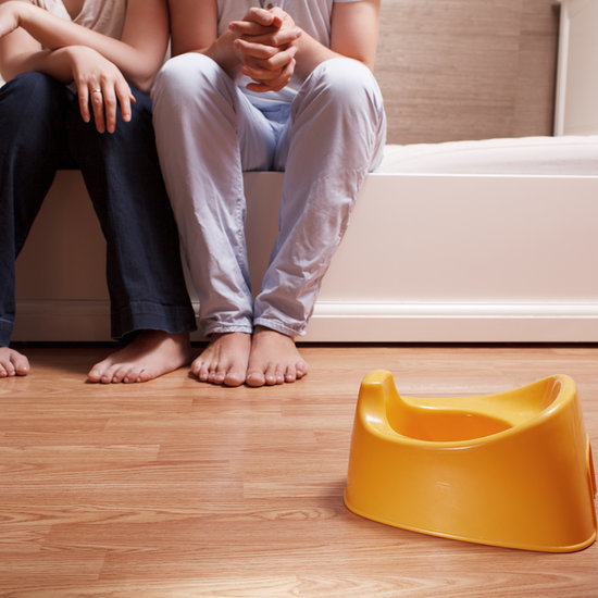 7 Tips and Tricks For Potty Training Success