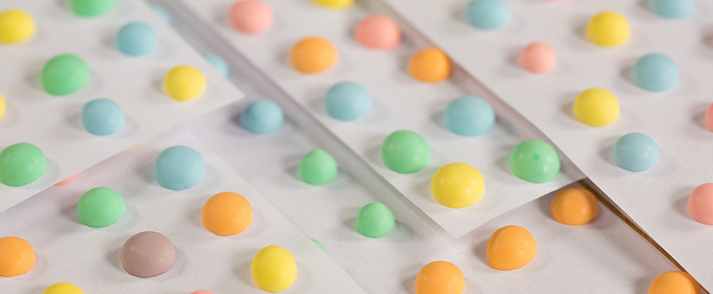 Candy Dots, the Homemade Way