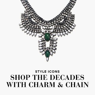Charm & Chain: Shop the Decades