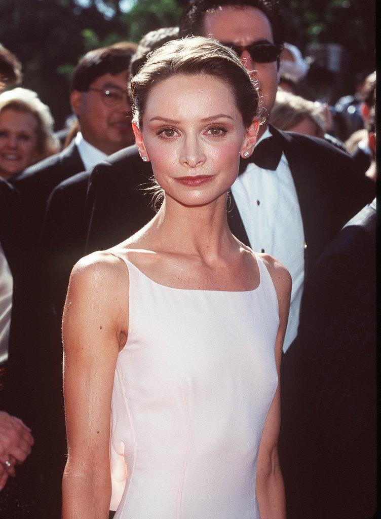 Calista Flockhart, 1998