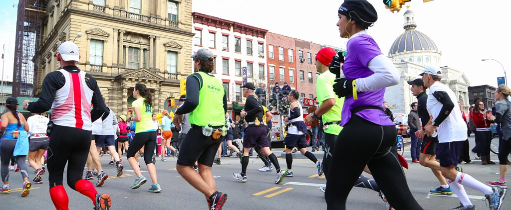 10 Ways to Have the Best Marathon Ever (and They Don't Involve Training)