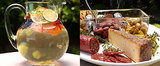 Cat Cora's Sangria and Sides Start a Party Right