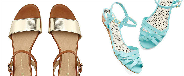 Pick Your Pair: 50 Sandals Under $50