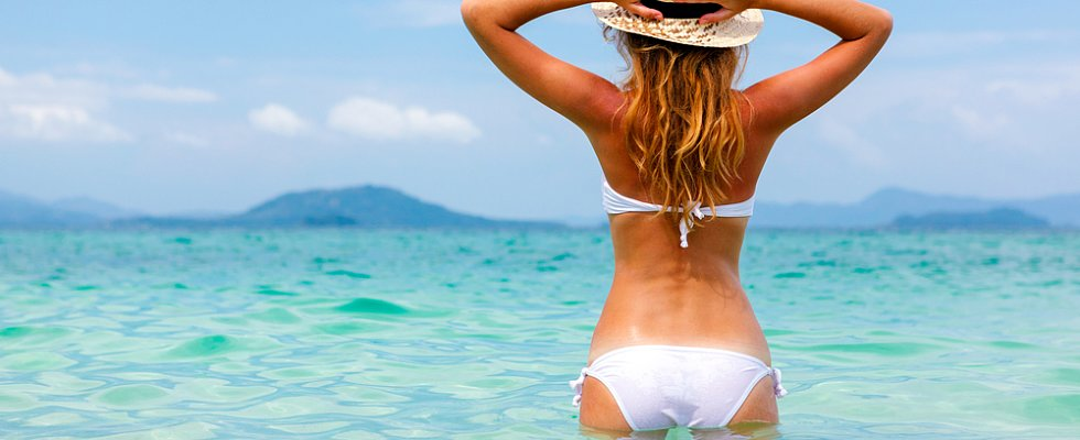 The Best Way to (Re)commit to Your Bikini Body