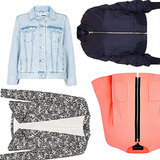Light Trans-Seasonal Jackets Under $200