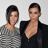 Kim Kardashian, Nicole Richie at Marianne Williamson Event