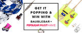 BaubleBar and Must Have For a Year? Enter to Win Now!