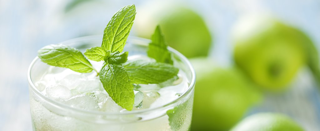 Freshen Up With This DIY Mojito Hand Scrub
