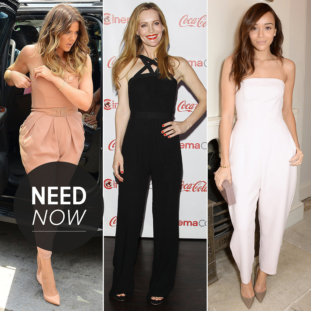 How Jumpsuits Are Taking Over — and Why You Should Have One