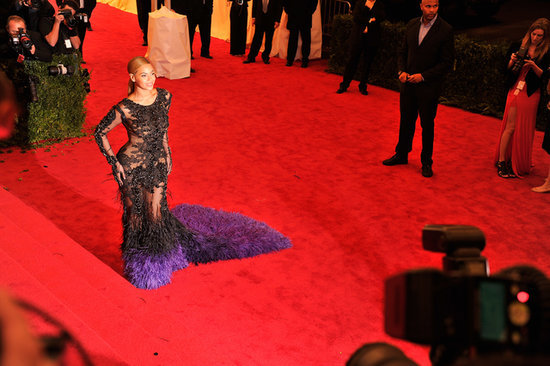 See the 99 Most Insanely Gorgeous Looks From Met Galas Past
