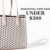Spring and Summer Work Bags | Shopping