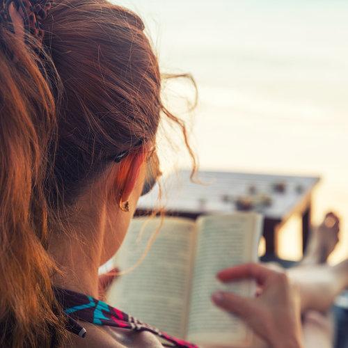 Beach Book Quiz 2014