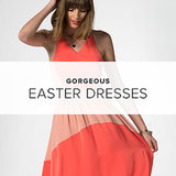 Cute Easter Dresses 2014 | Shopping
