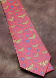 "<a href=""https://www.etsy.com/listing/174071804/vintish-wonder-woman-neck-tie"">Wonder Woman Tie</a> ($33)"