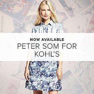 Peter Som For Kohl's