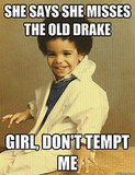 Hilarious Drake Memes to Get You Through Canada Day
