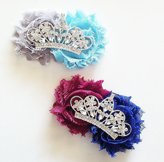 Frozen Tiara Headband