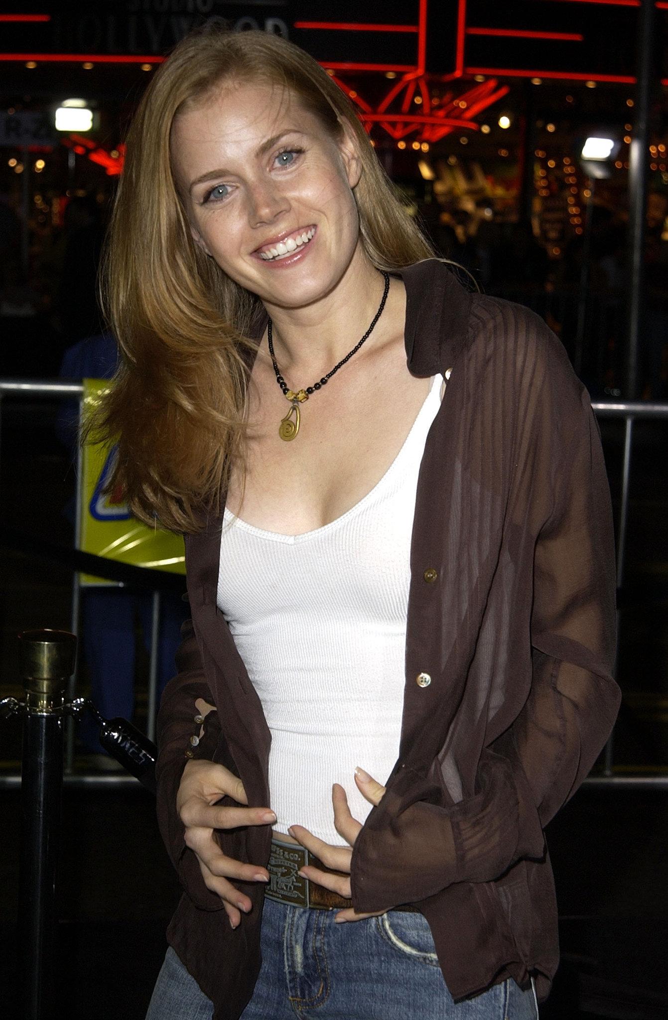 Amy Adams, 2002