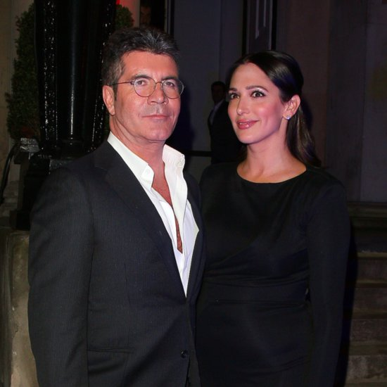Simon Cowell Talks Regrets