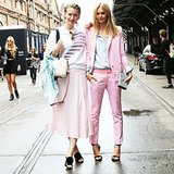 The Best Street Style Pictures From MBFWA 2014