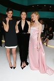 Jessica Biel, Kate Bosworth and Katie Holmes Bring the Glamour