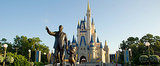 Parents of Autistic Children Sue Disney World