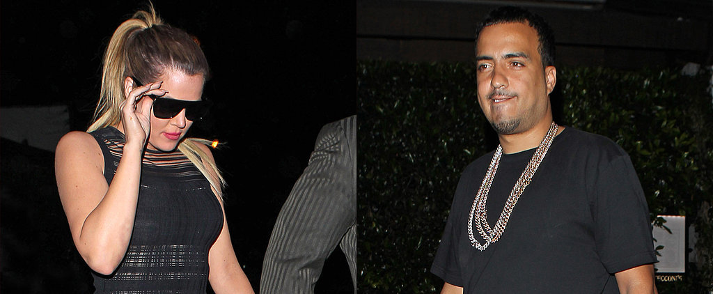 Khloé Kardashian and French Montana Add Fuel to Recent Rumors