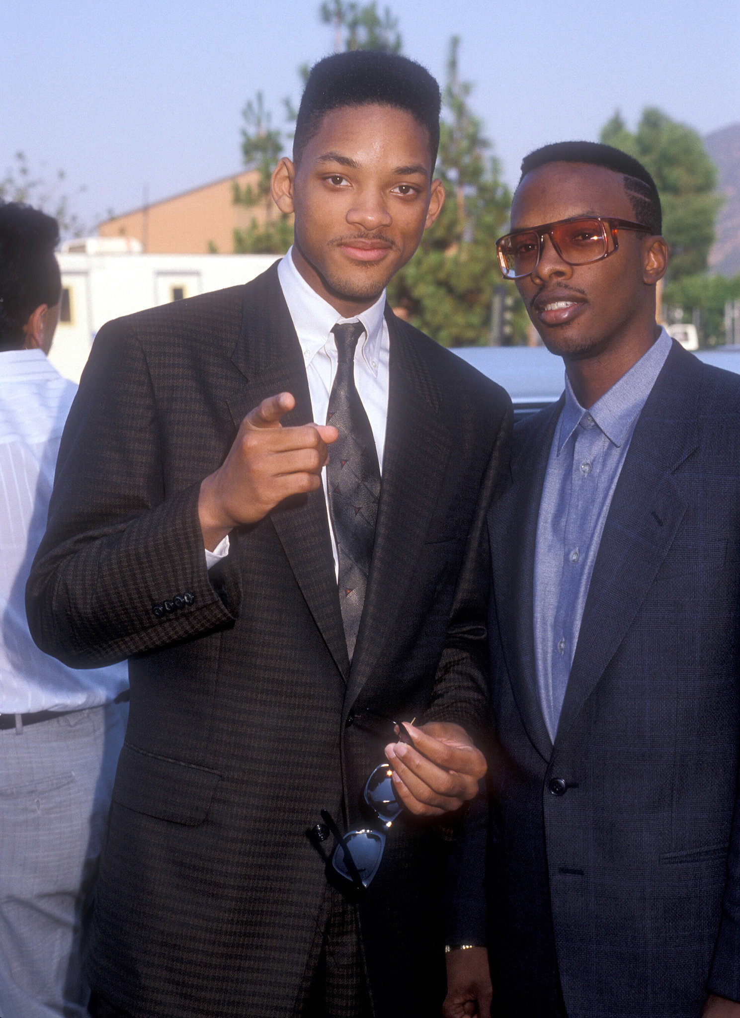 will smith 1988 remember the first time these stars hit