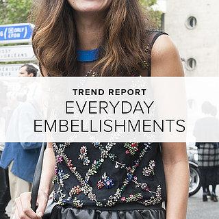 Everyday Embellishments