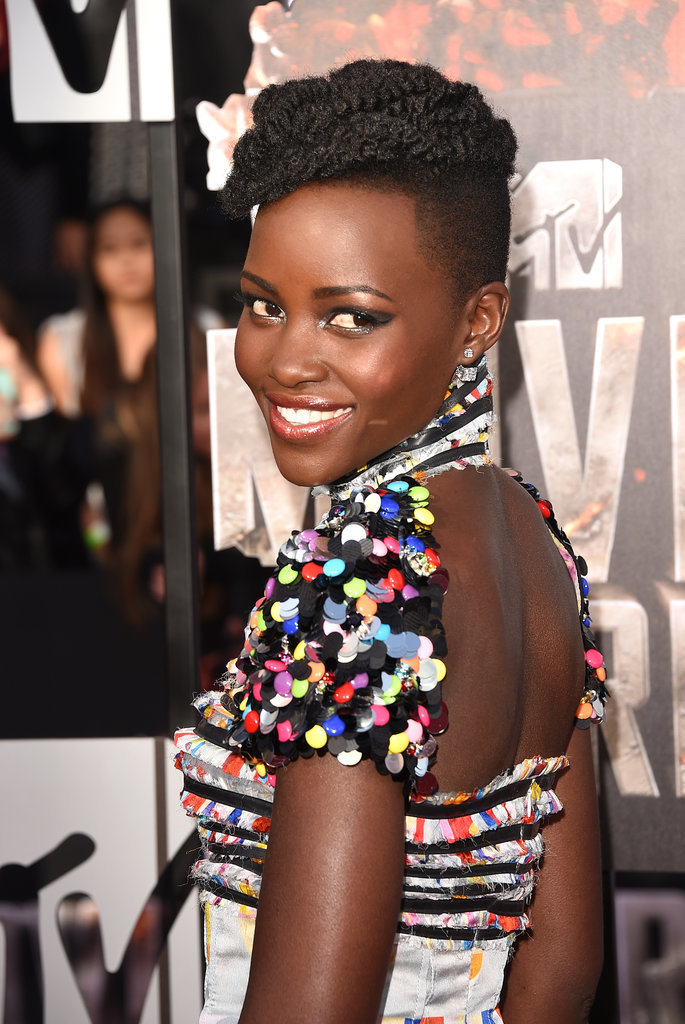 Gaze on All the Gorgeous Beauty From the MTV Movie Awards